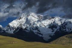 Ausangate, Peru Fotos de Stock