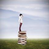 Ausbildung Lizenzfreies Stockbild