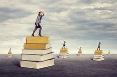 Ausbildung Lizenzfreie Stockbilder