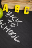 Ausbildungs-Konzept Lizenzfreie Stockfotografie