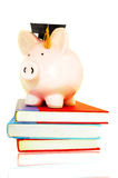 Ausbildungskosten Lizenzfreies Stockbild