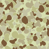 Auscam Disruptive Pattern. Stock Images