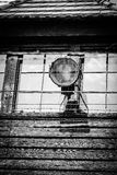 Auschwitz ΙΙ - Birkenau, ΠΟΛΩΝΙΑ Στοκ φωτογραφίες με δικαίωμα ελεύθερης χρήσης