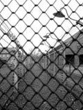 Auschwitz Stock Image