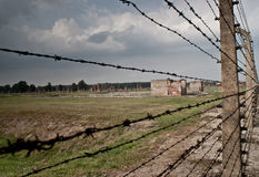 Free Auschwitz Royalty Free Stock Images - 23218729