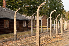 Free Auschwitz Royalty Free Stock Images - 23218829