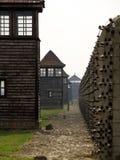 Auschwitz images libres de droits