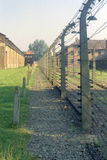 Auschwitz photo stock