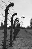 Auschwitz - BI de la parte Imagenes de archivo