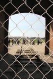 Auschwitz 2 9 – Birkenau - Zdjęcie Stock