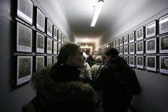 Auschwitz Birkenau 1940 - 1945 Royalty Free Stock Photography