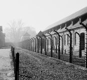 Auschwitz Stock Photos