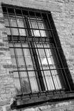 Auschwitz-NaziKonzentrationslager - Polen Lizenzfreies Stockbild