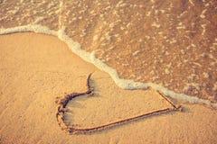 Auseinanderbrechen und Scheidung Stockfotos