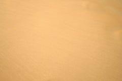 Ausführliche Sandbeschaffenheit Lizenzfreies Stockfoto