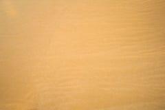 Ausführliche Sandbeschaffenheit Lizenzfreie Stockbilder