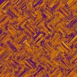 Ausführliche vektorzeichnung Starke Farbenmuster Acrylfarbenkunst Abgetöntes digitales Papier stockfotos