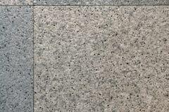 Ausführliches Bild eines Linoleums Stockfotos