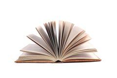 Ausführliches Buch.   Stockbilder