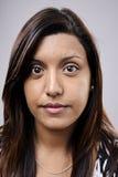 Ausführliches Portrait Lizenzfreie Stockfotografie