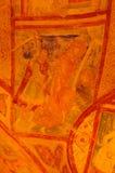 Ausführung durch die Enthauptung von zwei Heiligen stockbild