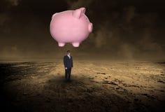 ausfallen Ausfall, bankrott, Konkurs, Schuld, Geschäft, Verkäufe, Marketing lizenzfreie stockfotos