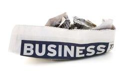 Ausfallen Geschäft stockfotos