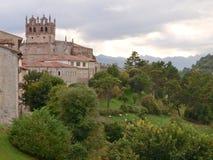 Ausflüge in Spanien und in Portugal 2013 Lizenzfreies Stockbild