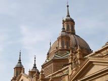 Ausflüge in Spanien und in Portugal 2013 Lizenzfreie Stockbilder