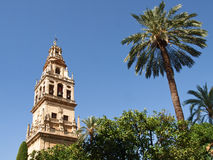 Ausflüge in Spanien und in Portugal 2013 Stockfotografie