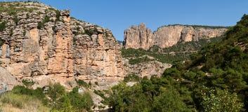 Ausflüge in Spanien und in Portugal 2013 Lizenzfreie Stockfotos