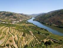 Ausflüge in Spanien und in Portugal 2013 Stockbild