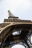 Ausflug Eiffel Stockfoto