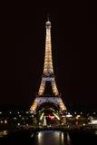 Ausflug Eiffel stockbilder