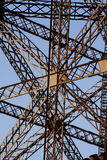 Ausflug Eiffel Lizenzfreie Stockbilder