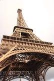 Ausflug Eiffel stockfotos