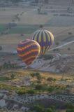 Ausflug im cappadocia Lizenzfreie Stockfotografie