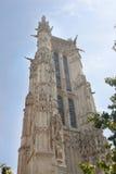 Ausflug Str.-Jacques, Paris Lizenzfreie Stockbilder