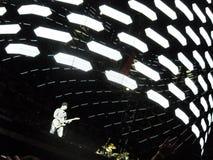 Ausflug U2 360 Lizenzfreie Stockfotos