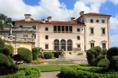 Ausgezeichnete Villa Lizenzfreies Stockfoto