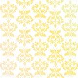 Ausgezeichneter nahtloser Blumenhintergrund Stock Abbildung