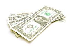 ausländische Währung Stockfoto