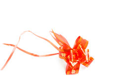 Auspicious knot Royalty Free Stock Images