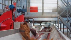 Ausrüstung auf Produktionswein Stockfotografie