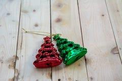 Ausrüstung der frohen Weihnachten für wenden Feier an Stockfoto