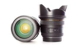 Ausrüstung für Fotografie Lizenzfreies Stockfoto