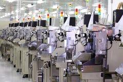 Ausrüstungen und Maschinen stockbild