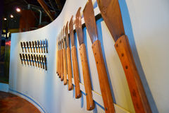 Ausstellung Stockfotos