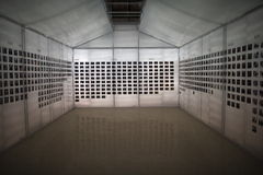 Ausstellung Lizenzfreies Stockfoto