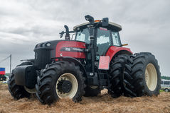 Ausstellung der landwirtschaftlichen Maschinerie Tyumen Russland Stockfotos